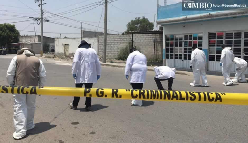 Investigan una ejecución extrajudicial por mano del Ejército mexicano