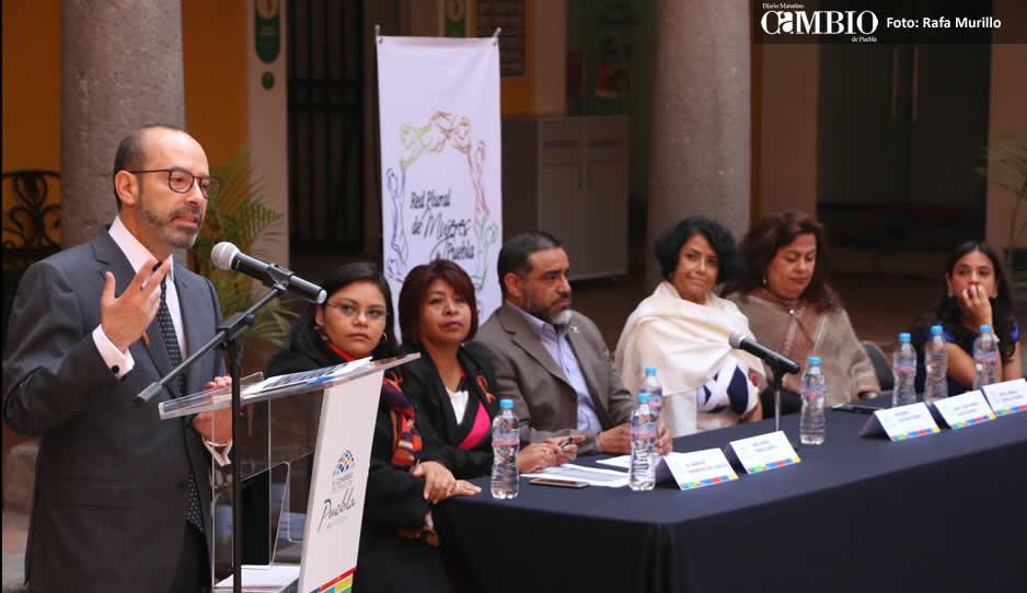 Promueven tipificar la violencia política de género antes de 2018