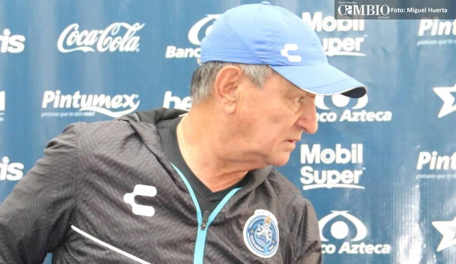 En vivo: Monarcas Morelia vs Puebla, Clausura 2018