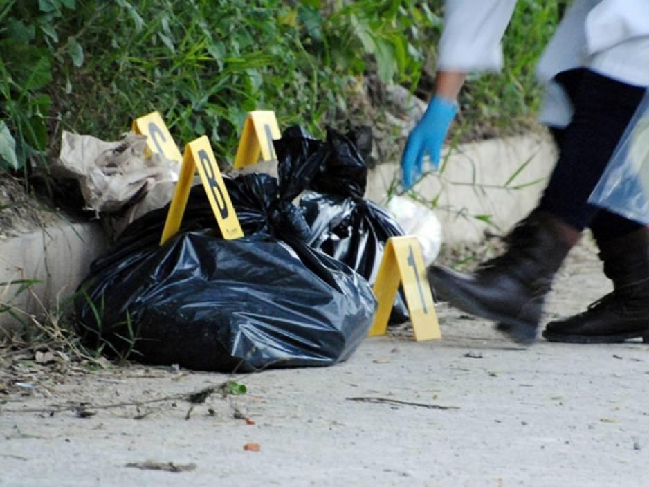 Hallan 7 cuerpos humanos descuartizados en Uruapan, Michoacán