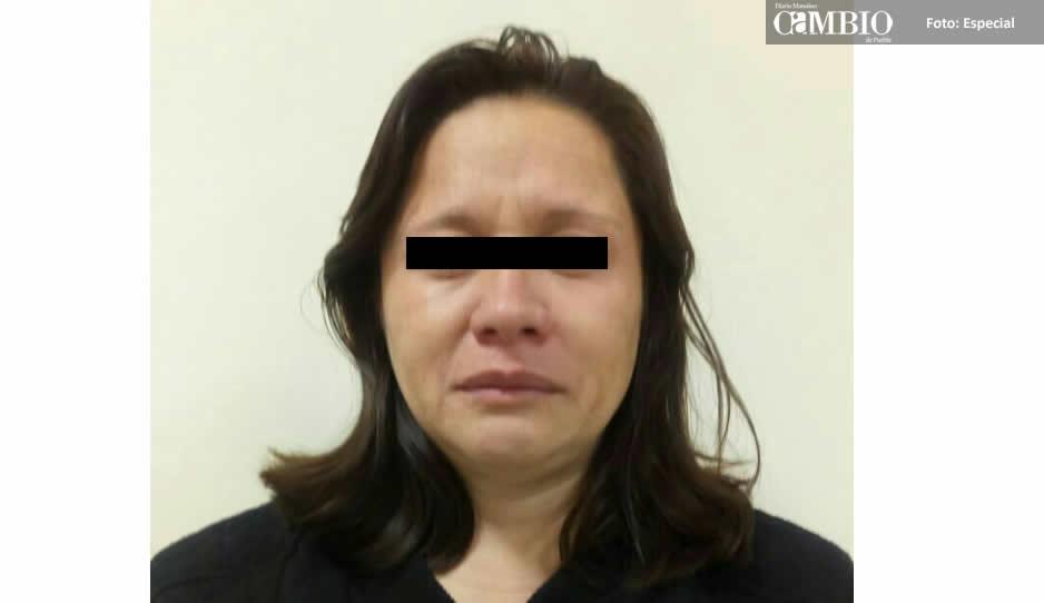 Mujer atropelló y mató a su esposo en San Pedro Cholula