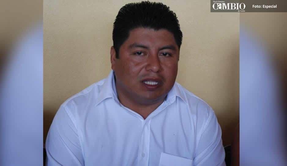 Asesinan al alcalde de Huitzilán de Serdán, Puebla