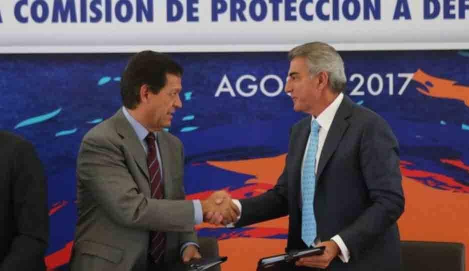 Defiende Roberto Campa mecanismos de protección a periodistas