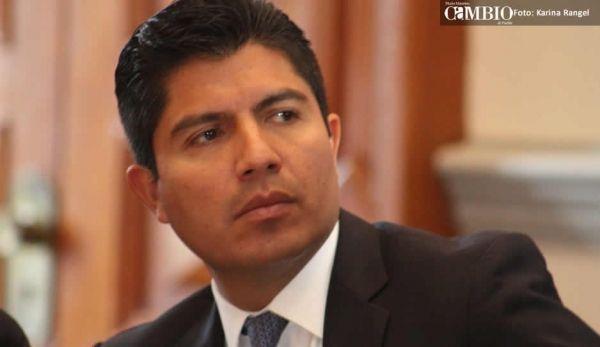 Inhabilita Congreso a exalcalde de Puebla por 12 años