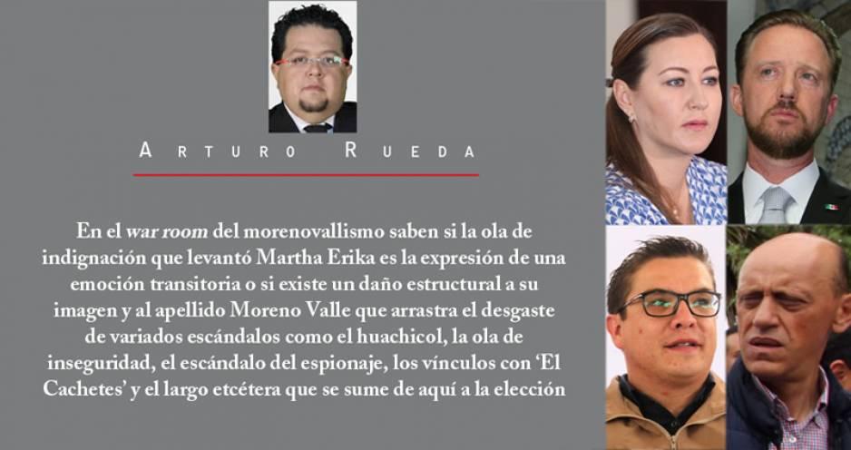 Por concluir el censo de Sedatu en Morelos y Tlaxcala