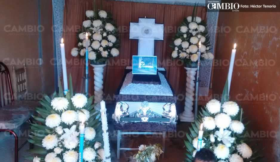 Muere Orlando Xolalpa