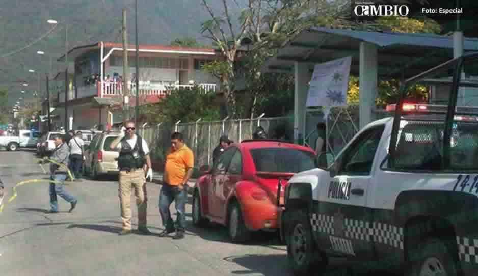 Hallan ejecutados en Veracruz, a los 7 levantados en hotel de Esperanza