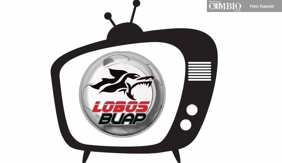 Lobos BUAP lanza campaña para recibir donaciones