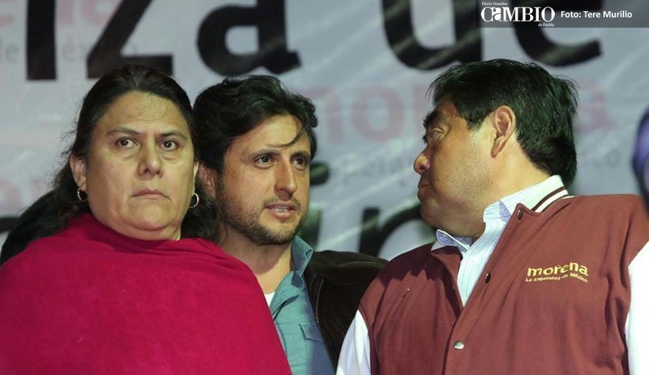 Se reunirá López Obrador con 500 militantes en Morelia este lunes
