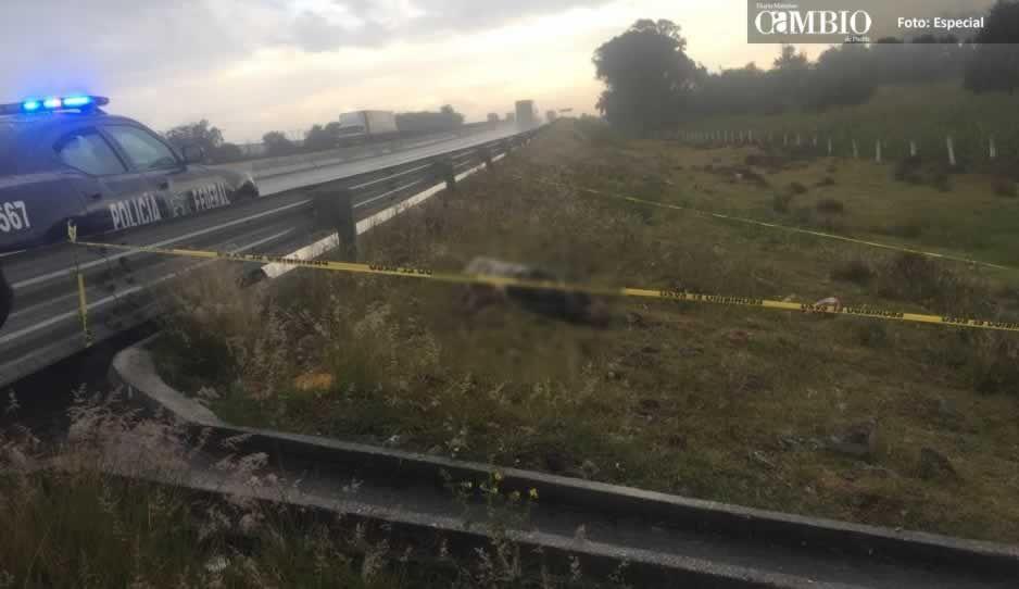 Encuentran muerto a gasero reportado como desaparecido en Acajete