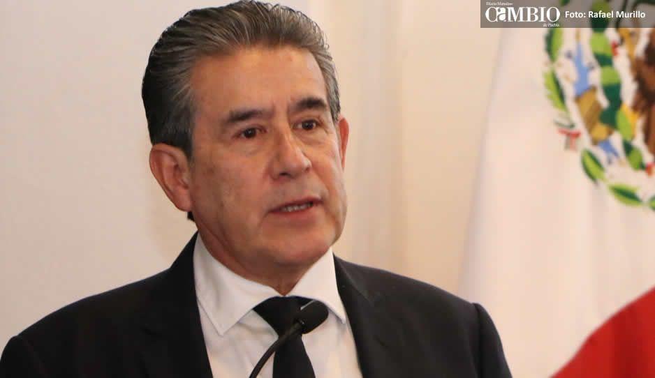 A petición de ediles electos, dirigentes de Morena también participarán en reunión con Gali: Diódoro (VIDEO)