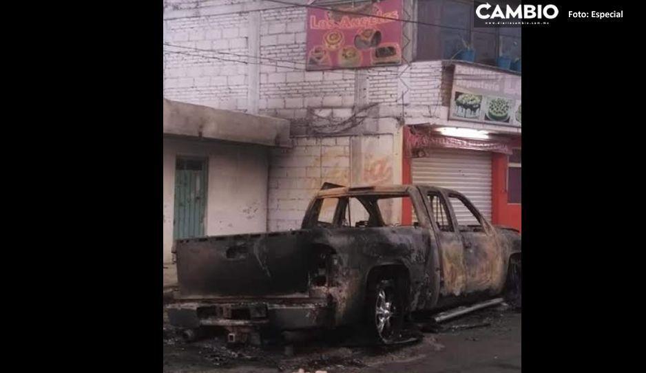 En números rojos la violencia de zona huachicolera en Tlaxcala