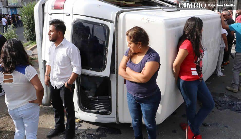 PGR atrae caso de camioneta con urnas robadas