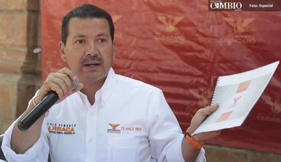 San Pedro entrega más títulos de concesión a comerciantes