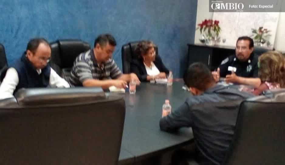 Policía de San Andrés busca hacer recorridos en La Vista tras robo a residencia