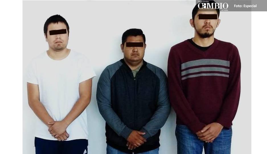 Compañeros asesinos de José Andrés son vinculados a proceso por homicidio calificado