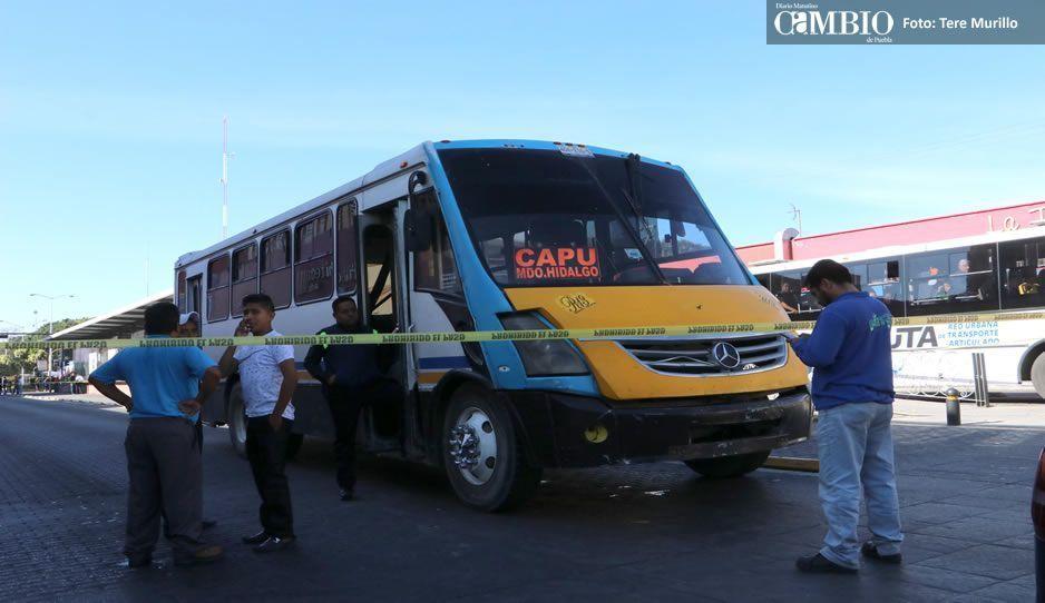 Cafre de la ruta 13 que atropelló a Manu será procesado en San Miguel
