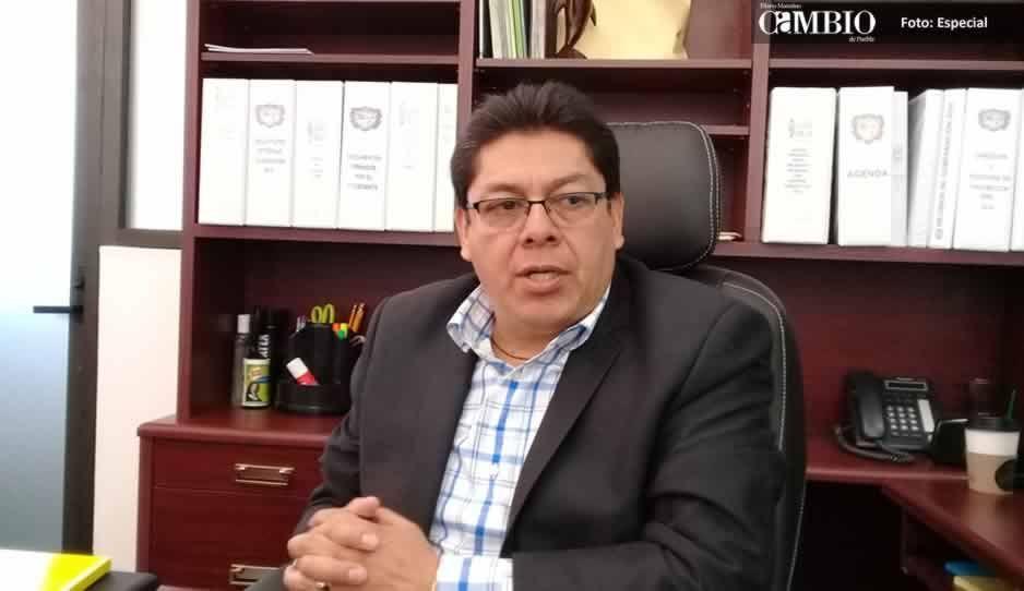 Siguen los cambios en la administración de San Martín Texmelucan
