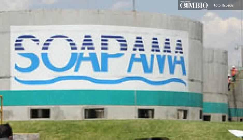 Candidatos utilizan el tema del agua como bandera política en Atlixco