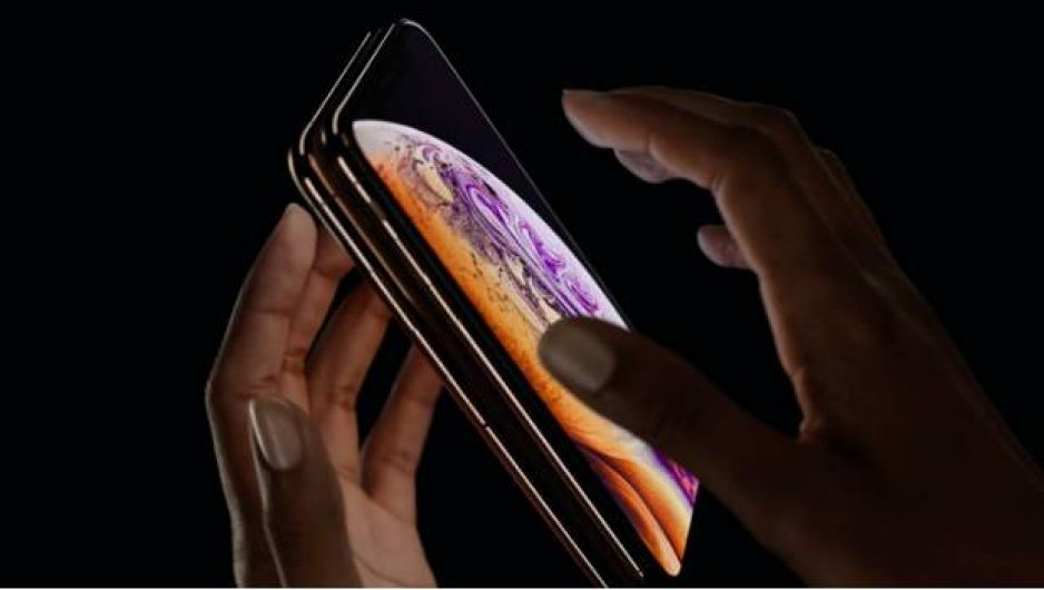 #AppleEvent: Así son los nuevos iPhone Xs y Xs Max (FOTOS)