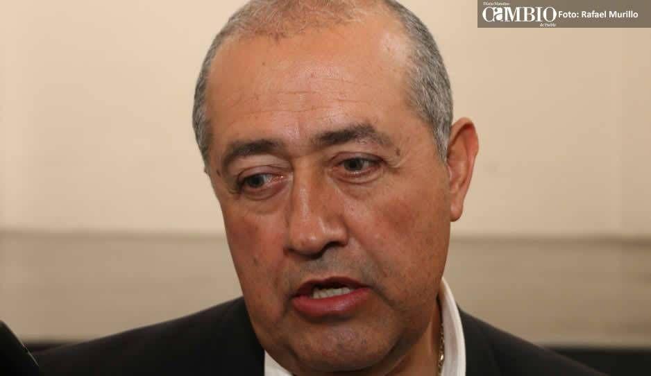 Rafael Núñez quita apoyo a familiares de policías cachirules
