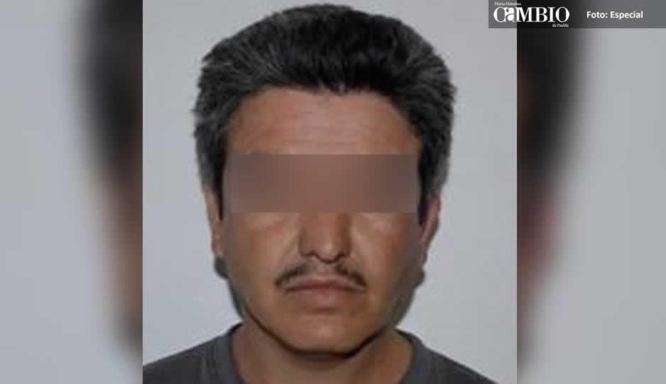 Lo hallan culpable por el feminicidio de su esposa en Atlixco