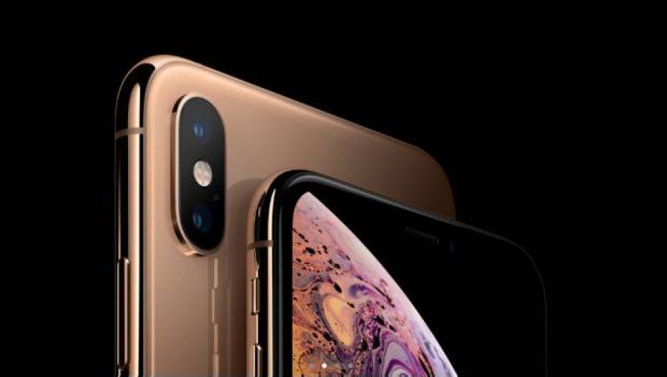 El nuevo iPhone costará hasta 35 mil pesos en México (FOTOS)
