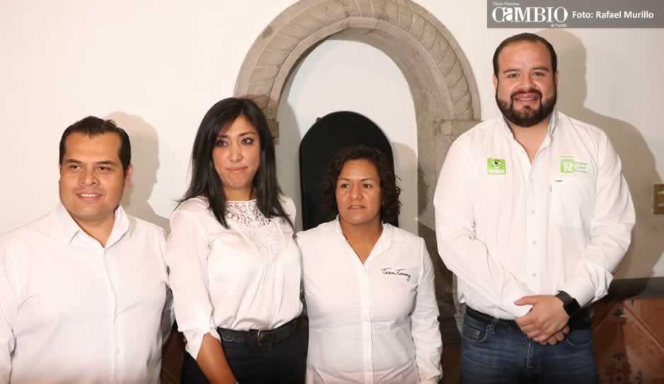 Morena suma 249 quejas por falta de transparencia — Gabriela Sierra