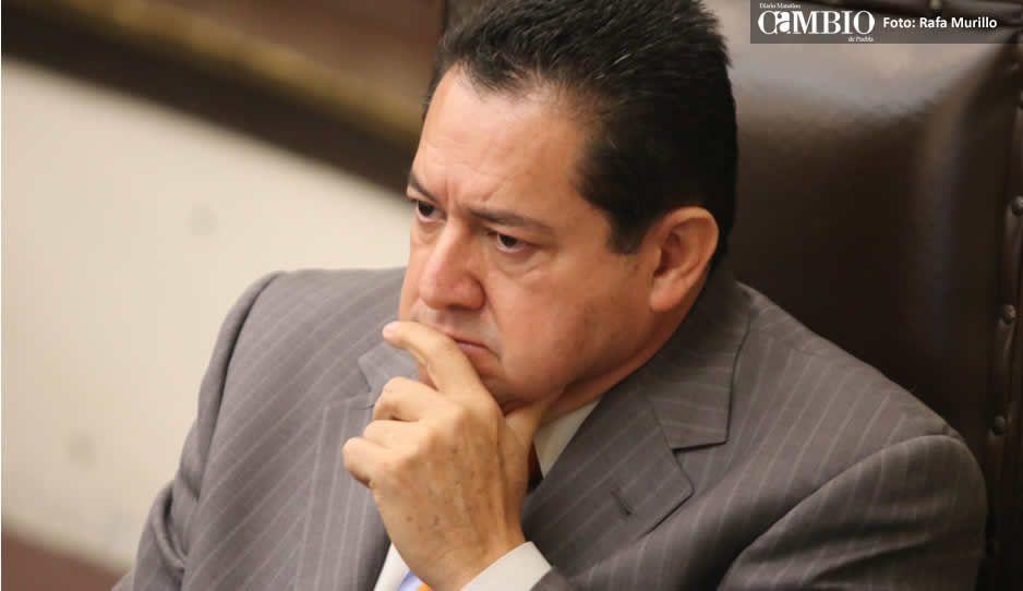 Rosalio Zanatta renuncia al PRI; buscará candidatura con el Frente