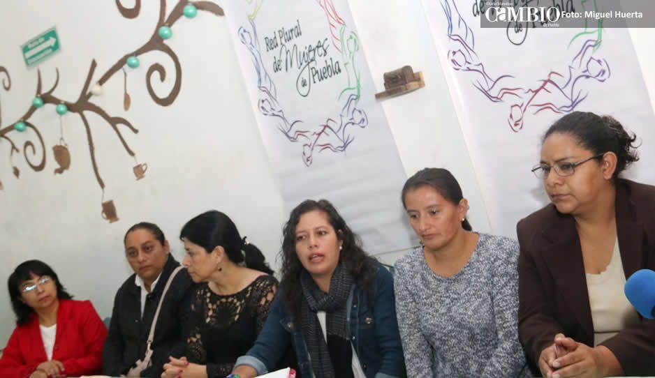 Denuncian amenazas candidatas a alcaldías de la Sierra Nororiental