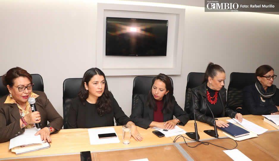 Diputadas piden inhabilitar al edil de Juan C. Bonilla por violencia política contra regidora