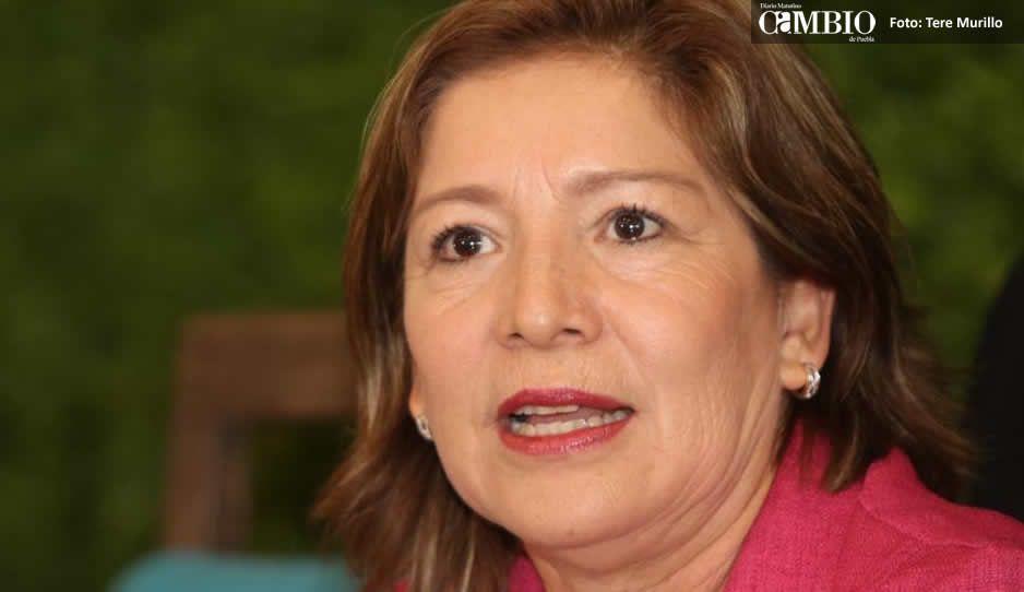 Inés Saturnino bloqueó proceso de transición, acusa su sucesora