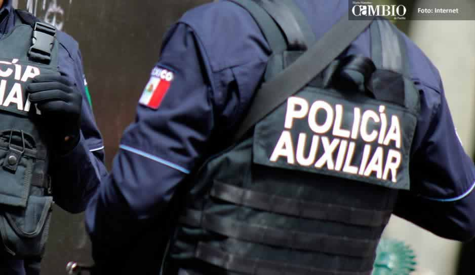 Intento de linchamiento en Tochimilco provoca fuerte movilización policiaca