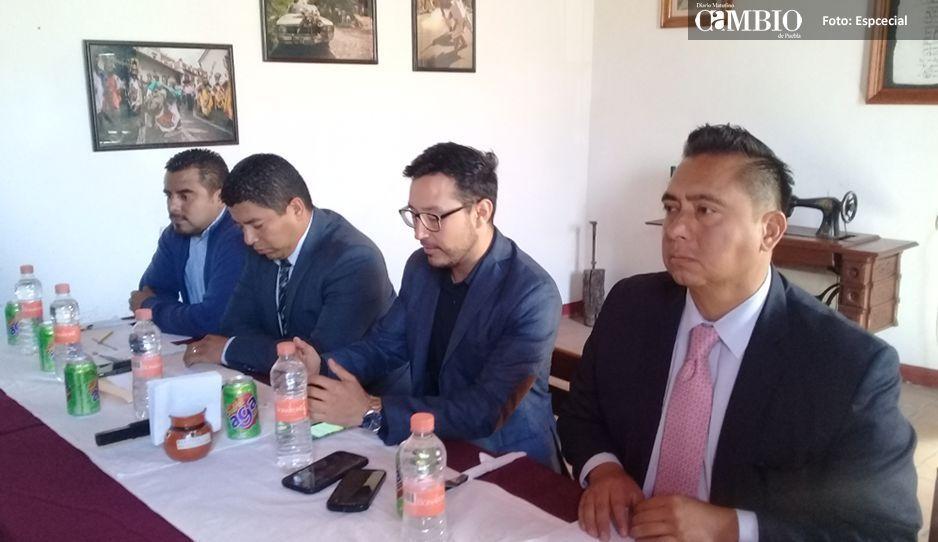 Autoridades de Huejotzingo confirman aumento de la inseguridad