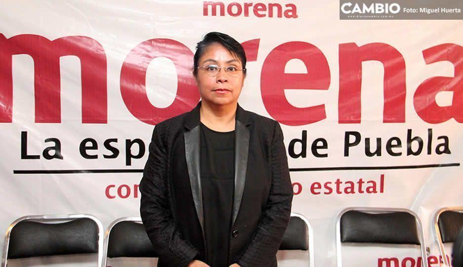 Socorro Quezada revira a Loyola: Mi hija era parte del CDE del PRD y por eso seguía cobrando, eso no es delito (VIDEO)