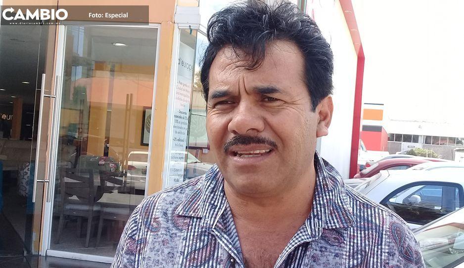 Ex edil de Tlahuapan desmiente  a nuevo alcalde: sí dejé recursos