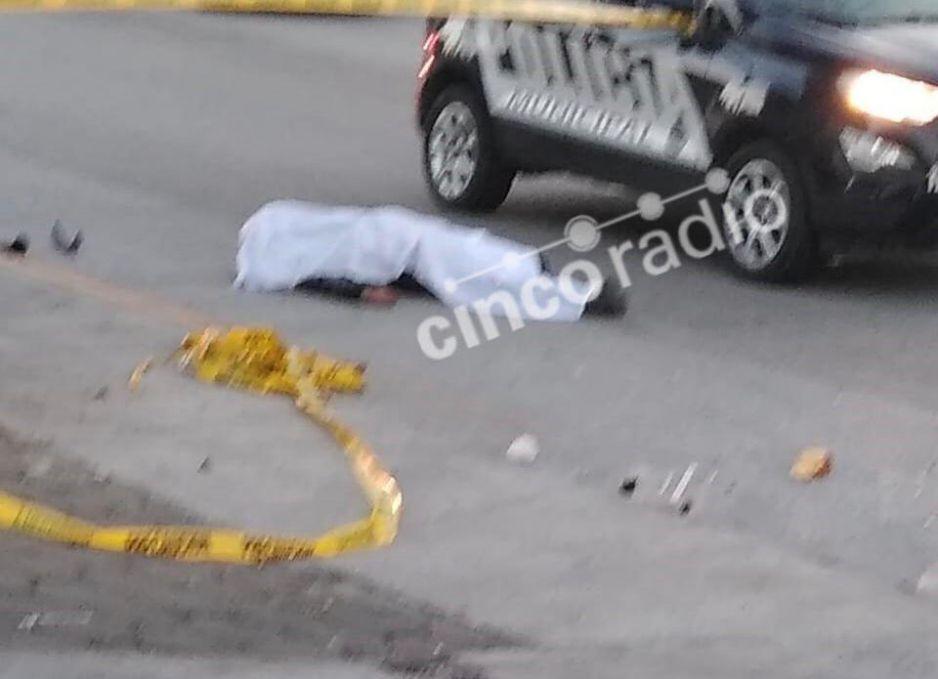 Borracho, amanecido y a exceso de velocidad muere tras chocar contra barda en Las Torres