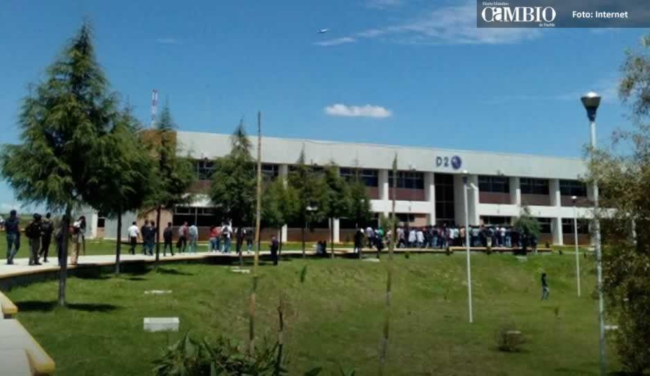 Estudiante muere de un infarto durante torneo en universidad de Juan C. Bonilla