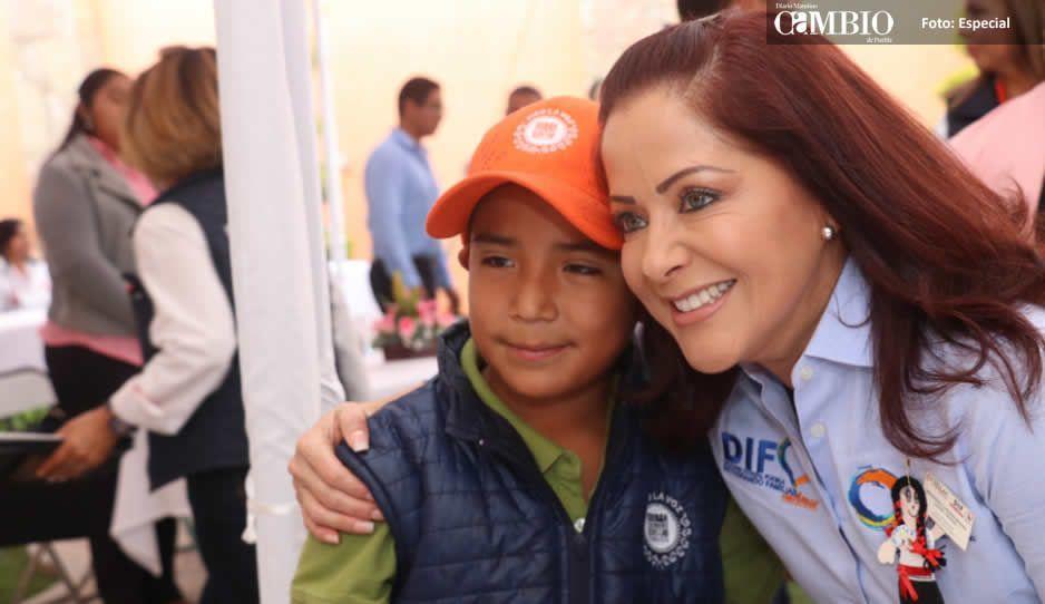 Sedif refrenda protección a la infancia de San Andrés