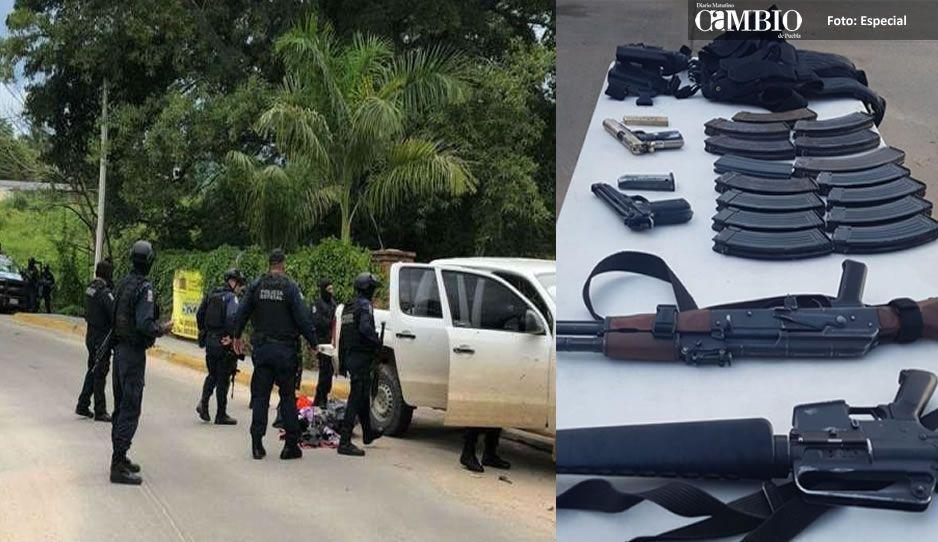 Detienen en Sinaloa al cuñado de El Chapo Guzmán