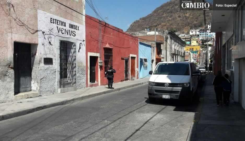 Muere mujer por inhalar monóxido de carbono en Atlixco