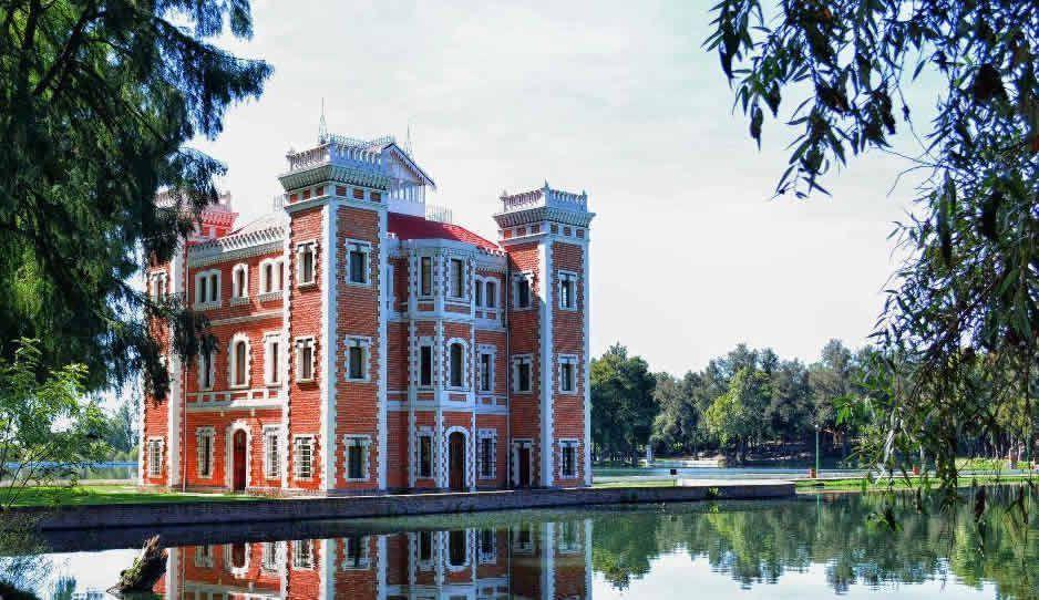 Tripadvisor reconoce a la Ex Hacienda de Chautla con Certificado de Excelencia