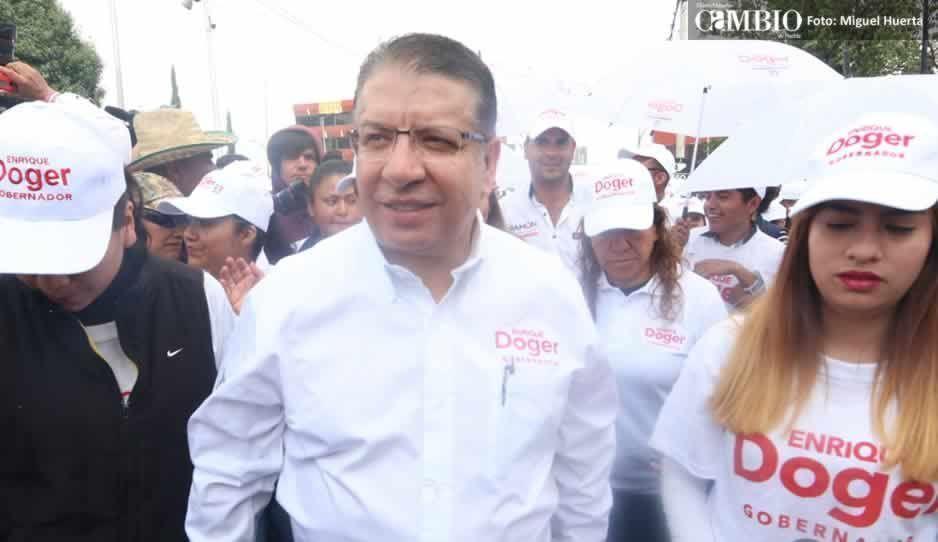 Refuerza PRI Puebla tareas con nueva dirigencia estatal
