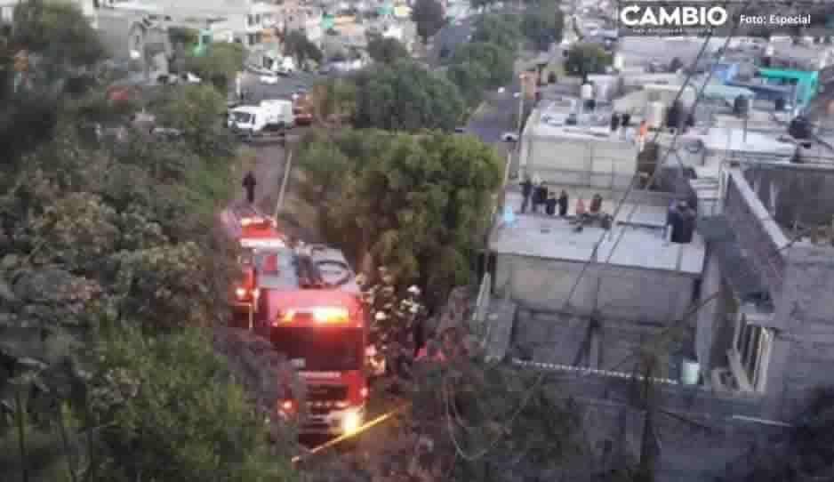 Tragedia en Iztapalapa: seis niños y un adulto mueren por incendio