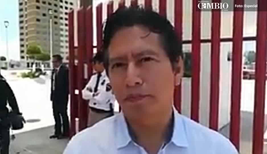 SCT no ha entregado los pagos por terrenos expropiados en Tlahuapan: representante de ejidatarios