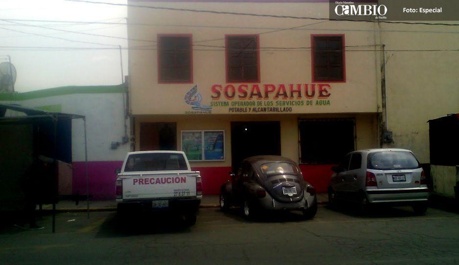 Pierde su trabajo tras denunciar acoso sexual del director de Sosapahue