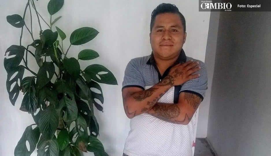 Chiclero ejecutado en el transporte público deja en la orfandad a 2 menores