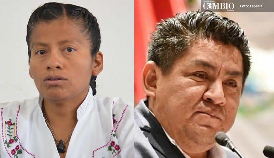 Asaltan a diputados de Morena en la Autopista Puebla-México