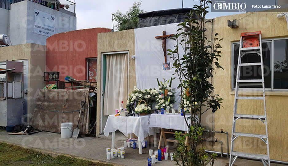 Crónica del padre de Julián Salvador: ya dejen descansar a mi hijo en paz