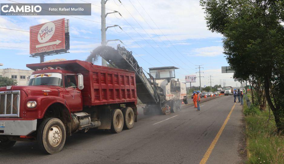 Gobernador interino deberá terminar seis obras inconclusas de Tony Gali